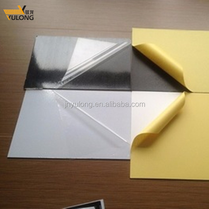 pvc photo album pvc for photobook acrylic photo sheet