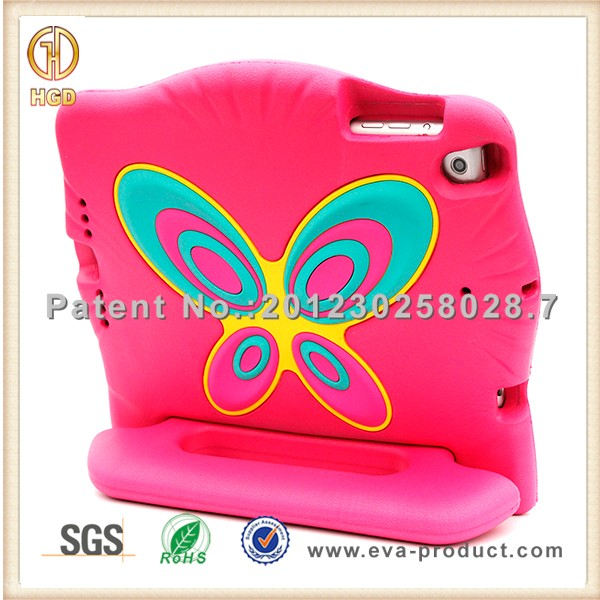 EVA tablet new case for ipad mini 2 3