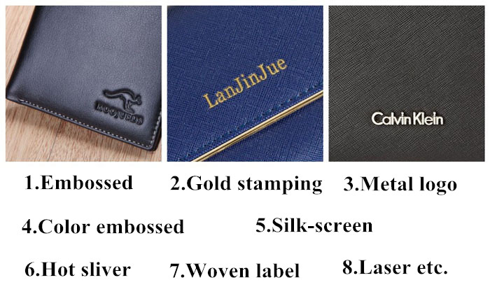 Fireproofing Carbon Firber Slim Wallet Frond Pocket Credit Card RFID Blocking Wallet