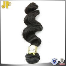 JP Hair Top Selling Can Be Bleached Strict Quality Indian Wet wavy Hair Bulk