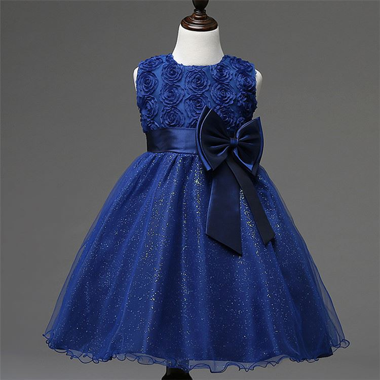 Most popular custom design baby girl frock fancy smoking dress for kids wholesale