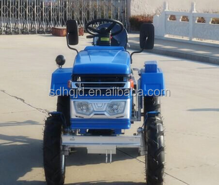 weifang factory supply 12hp SH farm tractor mini tractor price