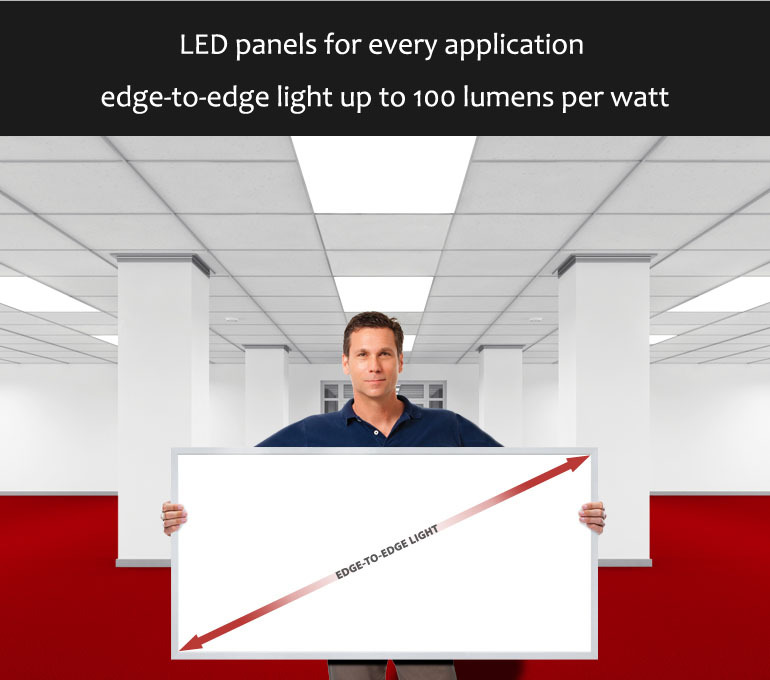 Popular small watt panel light for 250X250mm 4.8w rgbw panel light with CE & Rohs approved