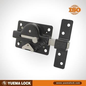 High Security Gate Lock