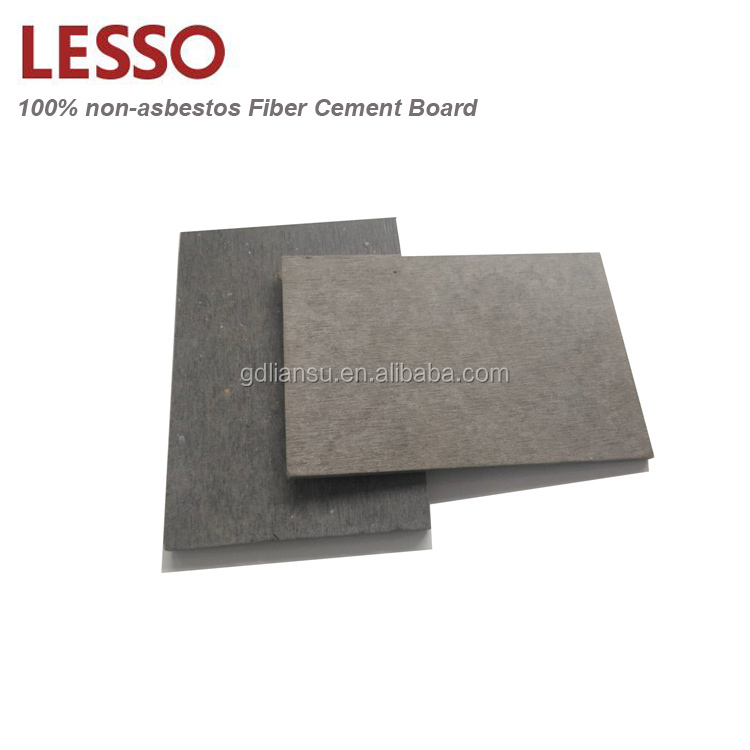 Competitive 6mm 9mm Thick Fiber Cement Board Price Philippine Buy