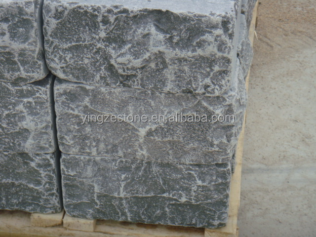 crushed artificial limestone green color