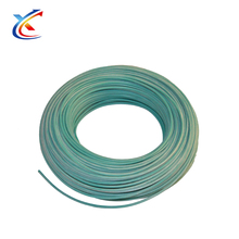Factory directly availability elastomer insulated cables silicone rubber insulation wire