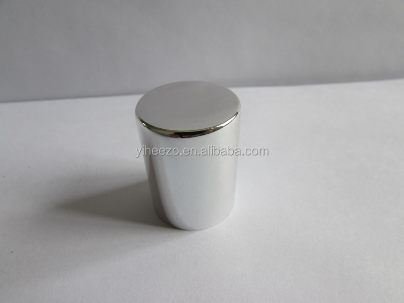 Aluminum cap Metal packing Perfume Cap