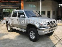 2003 Hilux Sports Cruiser Double Cab 4WD Used car