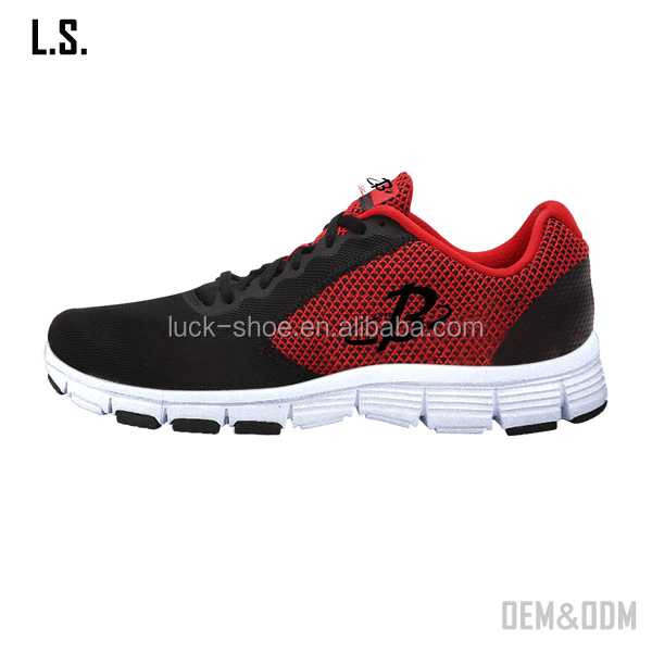Discount Men's Plus Size sneakers light weight big size exercise shoes large size running shoes