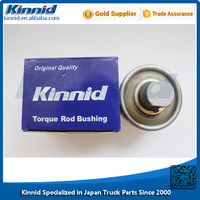 Best Torque Rod Bushing Bush For Heavy Duty Japaness Truck Manufacturer