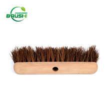 Hot Sale Professional Lower Price wooden broom head hair brush