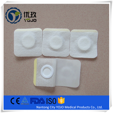 Free Samples Non-woven Medical Canicule Dressing