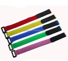 Strong RC Battery Antiskid Cable Tie Down Straps