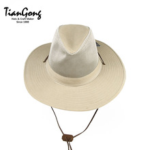 Factory Selling Directly Good Reputation Hot Product Panama Hat Man