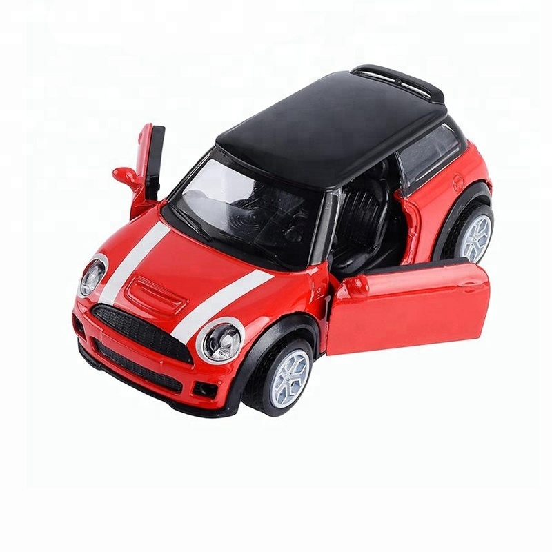 environmental <strong>model</strong> 1:30 pull back die cast car with wholesale