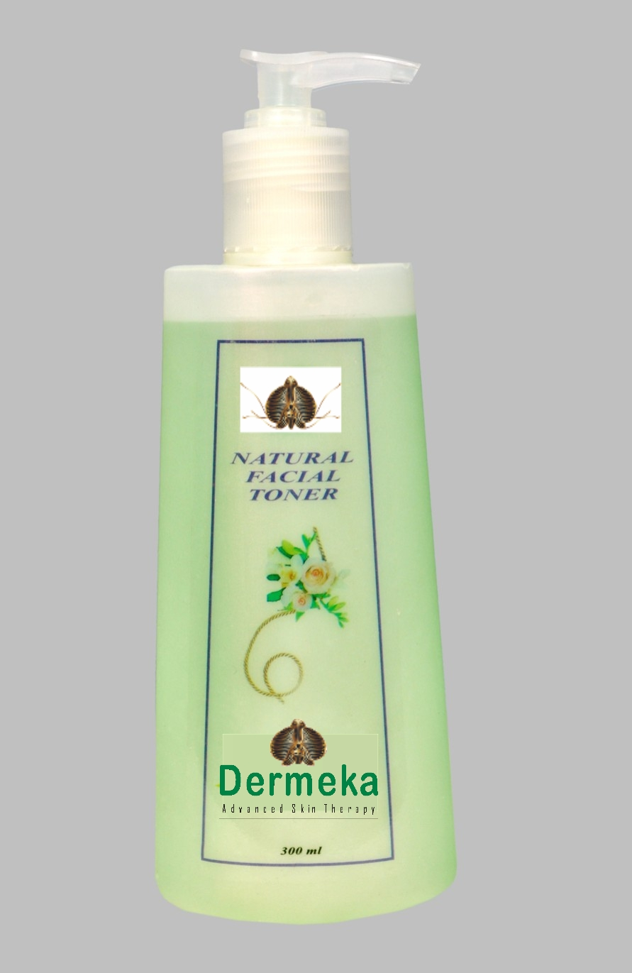 Dermeka Natural Facial Toner