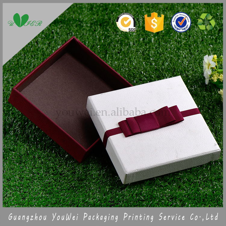 OEM logo printed factory wholesale gift box with lid and ribbon design protective goggles spectacles blinkers paper package