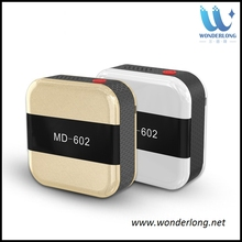 Wireless portable products tracking MiNi GPS Tracker with GSM/GPRS Track System