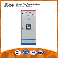 GGD Series Low Voltage Lv Switch