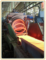 Steel Bar and wire production Line for metal material processing machine