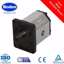 Hydraulic External Gear Pump for Extrusion