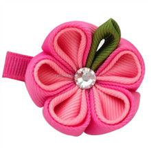 Designer new products brooch pin hair ribbon sculpture clip