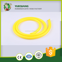 expanding collapsible elastic soft pvc water hose