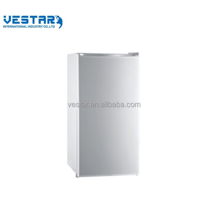 91L / 3.22 cu ft. net capacity R600a refrigarant vertical mini single door refrigerators