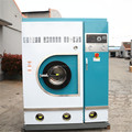 mini dry cleaning machine