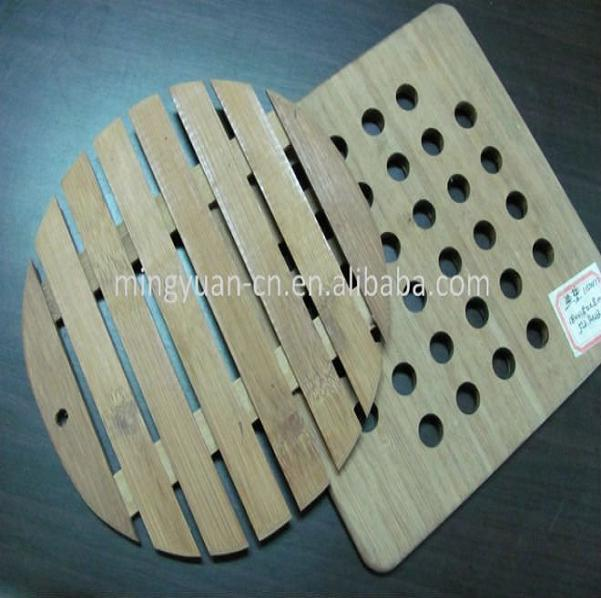 Handmade Bamboo Dining Table Mats And Pads Buy Handmade Table