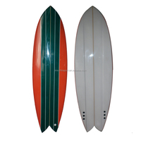Epoxy longboard exercise surfboard sup surfboards