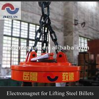 Series MW03 Electric Lifting Magnet For