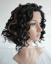 popular glueless lace wig in best saler