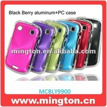 Mobile phone Plastic case for blackberry 9900
