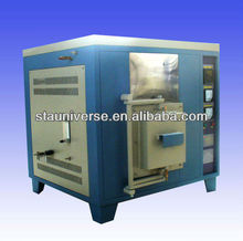 STA-High temperature 1200C box nitrogen atmosphere furnace