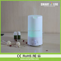Best Humidifier with 2hs auto turn off for aroma oil spray,best gift for PC users