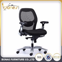 High quality best serviices 90 degree up armrest Swivel and Adjustable style laboratory chairs