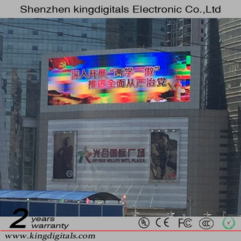 Good price An series Indoor P4,P5,P6,P7.62,P10 and outdoor P5,P6,P8,P10,P16 fixed installation led screen