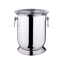 Galvanized Metal Ice cooler Beer Bucket