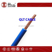 PVC Insulated fire resistant twisted pair cable with best price