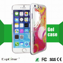 Hot new style custom flashing mobile phone accessories