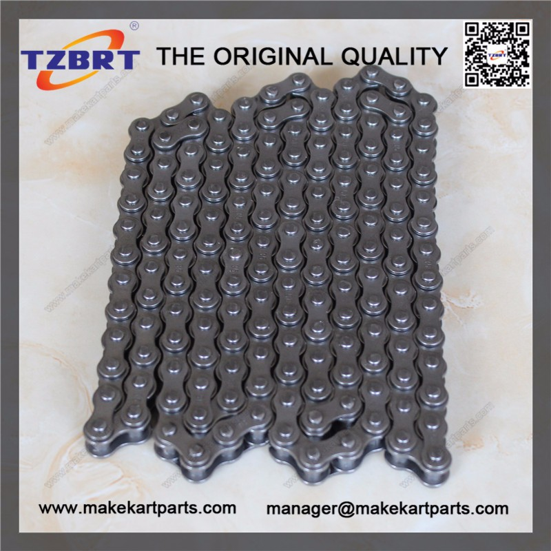 #35 transmission roller chain buggy motorcycle chain