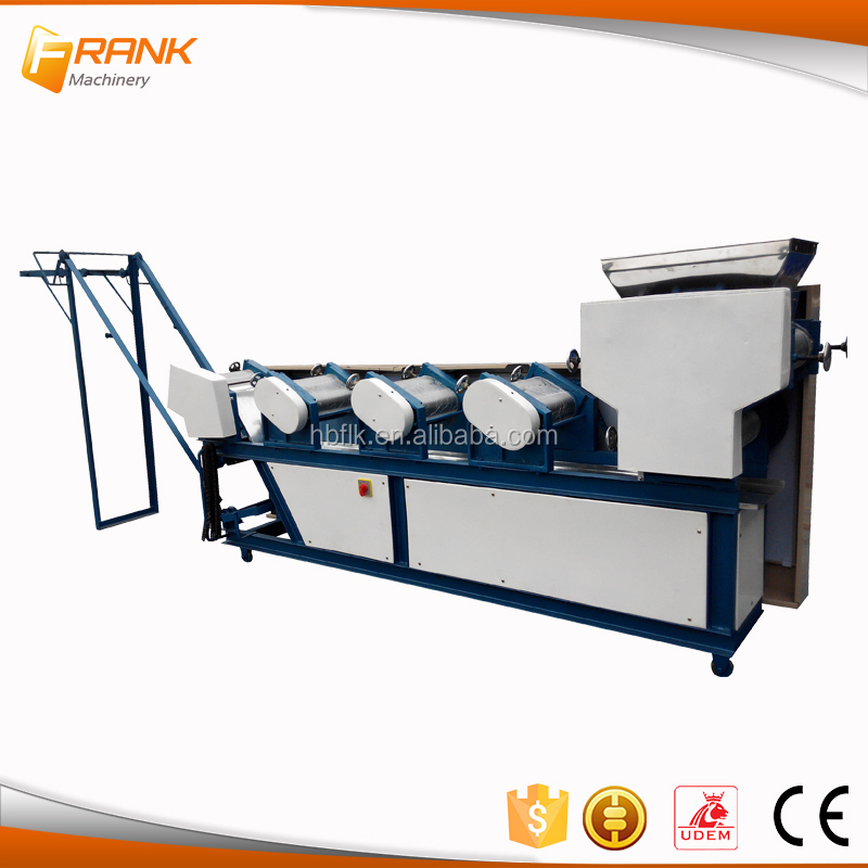 Factory in china automatic noodle making machine with best price