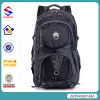 2016 Newest manufacture bags real madrid sports backpack bag