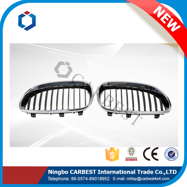 High Quality New Grille for BMW 5 Series E60 2008