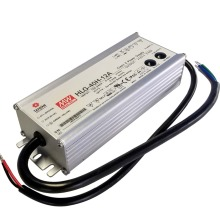 MEAN WELL High Quality POWER SUPPLY HLG-40H 12V 24V 48V Rainproof Led Driver
