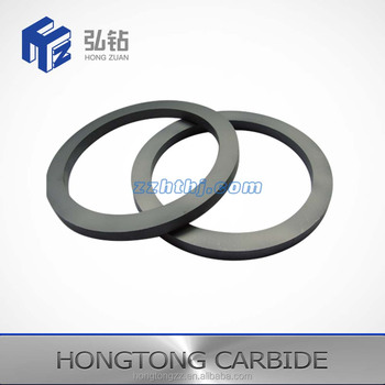 High Quality Tungsten Carbide Wear-resistant Seal Ring