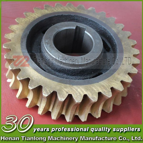 supply agricultural tractor gear made in China
