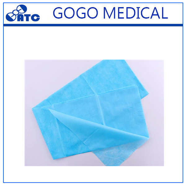 Wholesale disposable bed sheets in roll disposable sheets and pillowcases